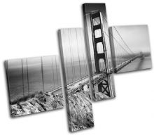 San Francisco Bridge Architecture - 13-1420(00B)-MP02-LO